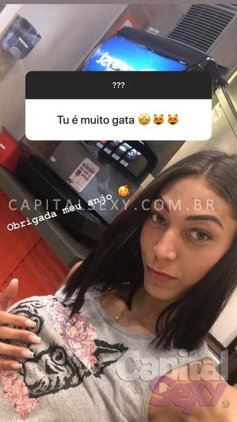 Isadora Ribeiro