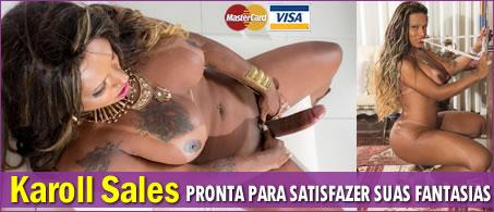 Karoll Sales