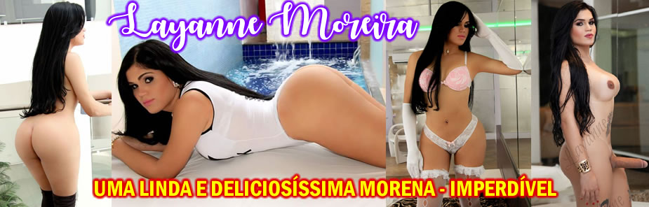 Layanne Moreira