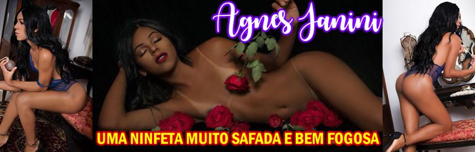Agnes Janini