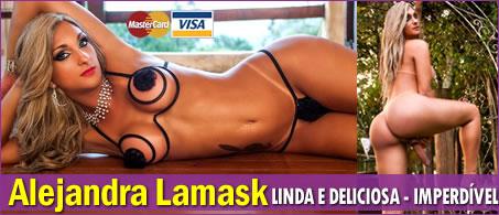 Alejandra Lamask
