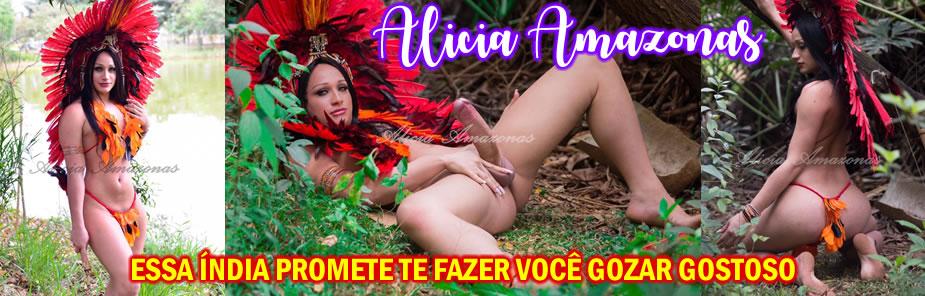 Alicia Amazonas