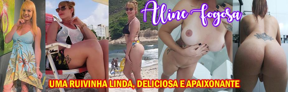 Aline Ruivinha