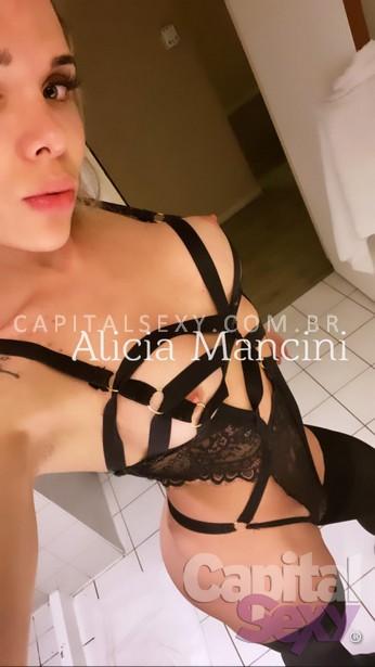 Alicia Mancini