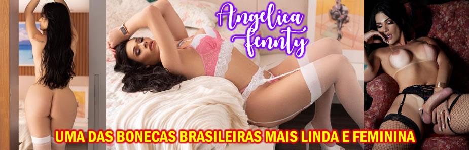 Angelica Fennty