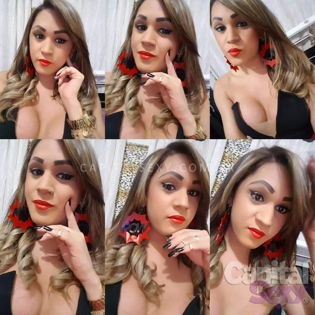 Bella Jhennyy Orianna