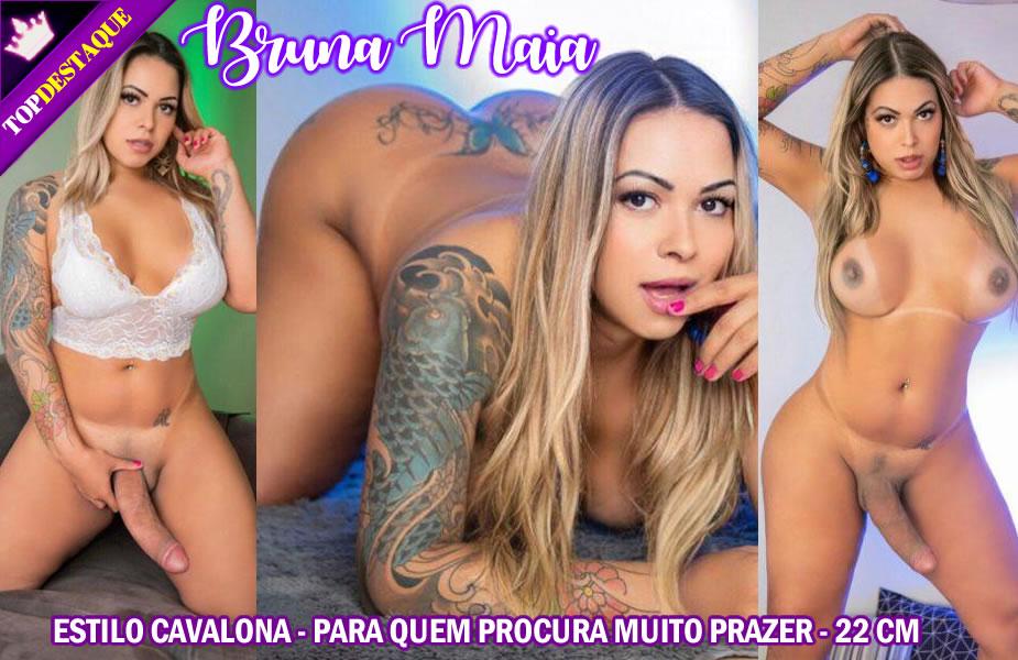 Bruna Maia
