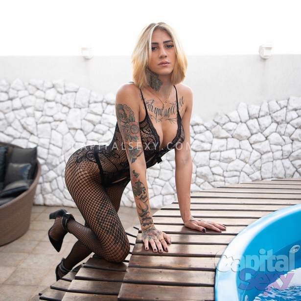 Bruna Marion