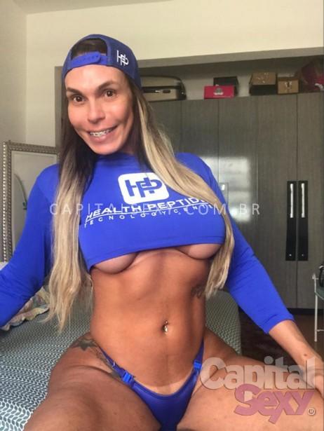 Camyli Victoria
