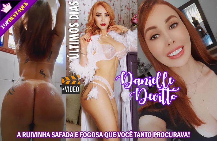 Danielle Devitto