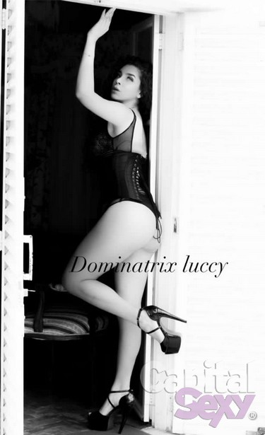 Dominatrix Luccy