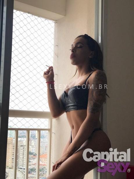 Esther Meirelles