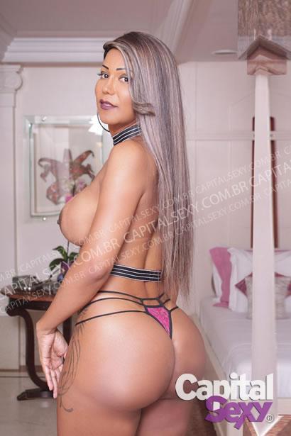 Fernanda Ferraz VIP