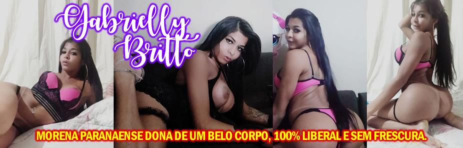 Gabrielly Britto