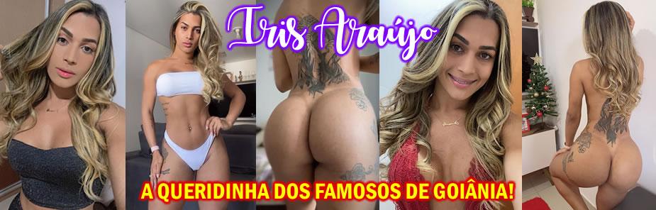 Iris Araújo