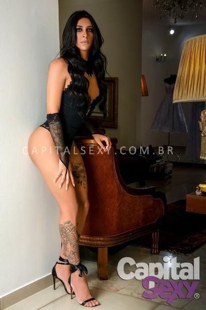 Isabelly Nascimento