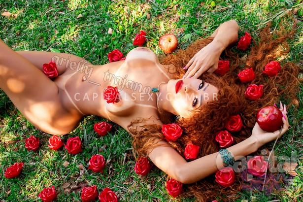 Arielly Trajano