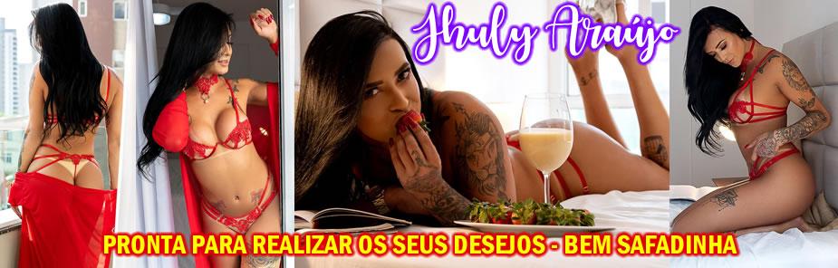 Jhuly Araújo