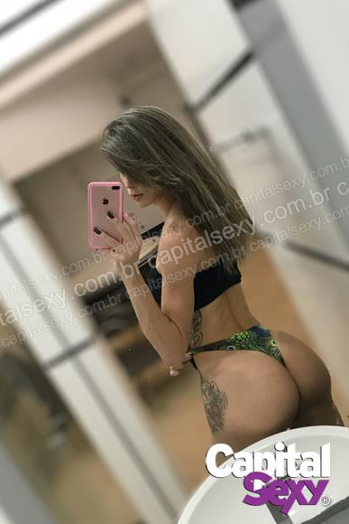 Larissa Bertucci