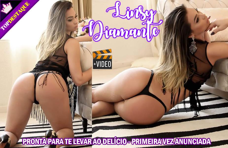 Linsy Diamante