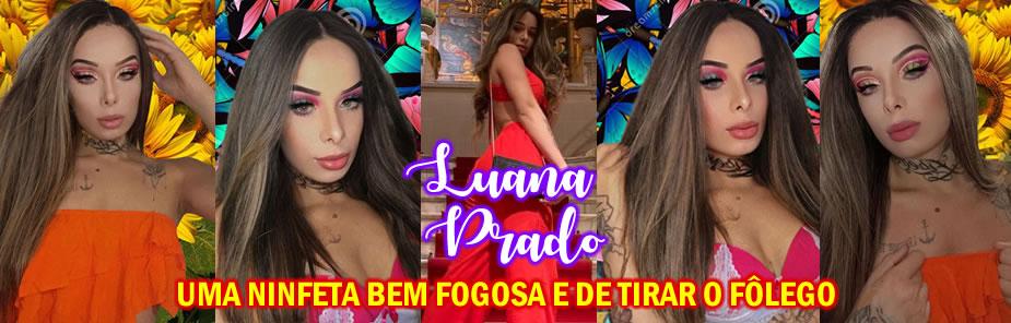 Luana Prado