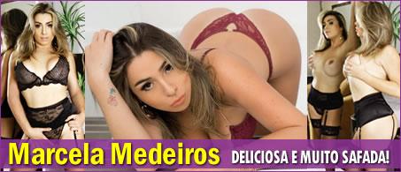 Marcela Medeiros