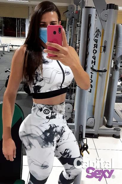 Mel Baiana