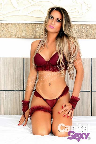 Michelly Camargo