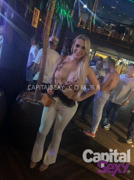 Nayara Gaúcha