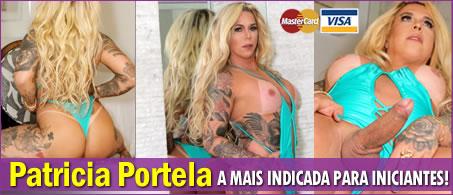 Patricia Portela