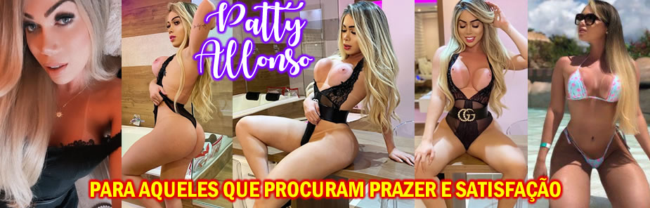 Patty Allonso
