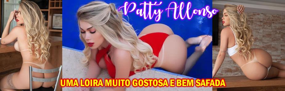 Patty Allonso
