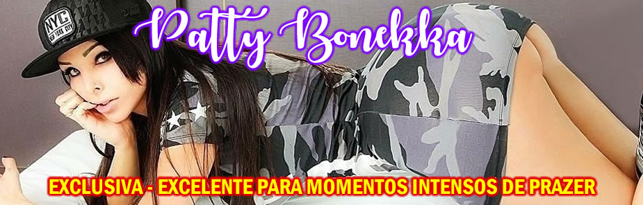 Patty Bonekka