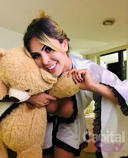 Rafaella Garcia