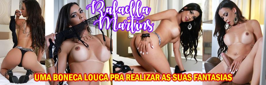 Rafaella Martins