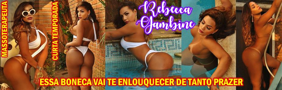 Rebecca Gambine