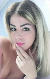 Sabrina Arlequina