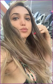 Sandy Rios