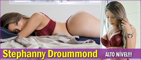 Stephanny Droummond