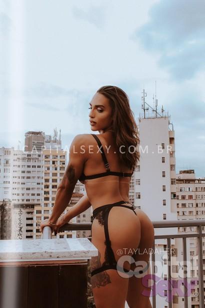 Tayla Daher