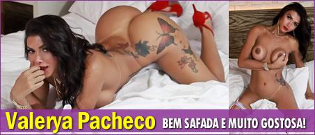Valerya Pacheco