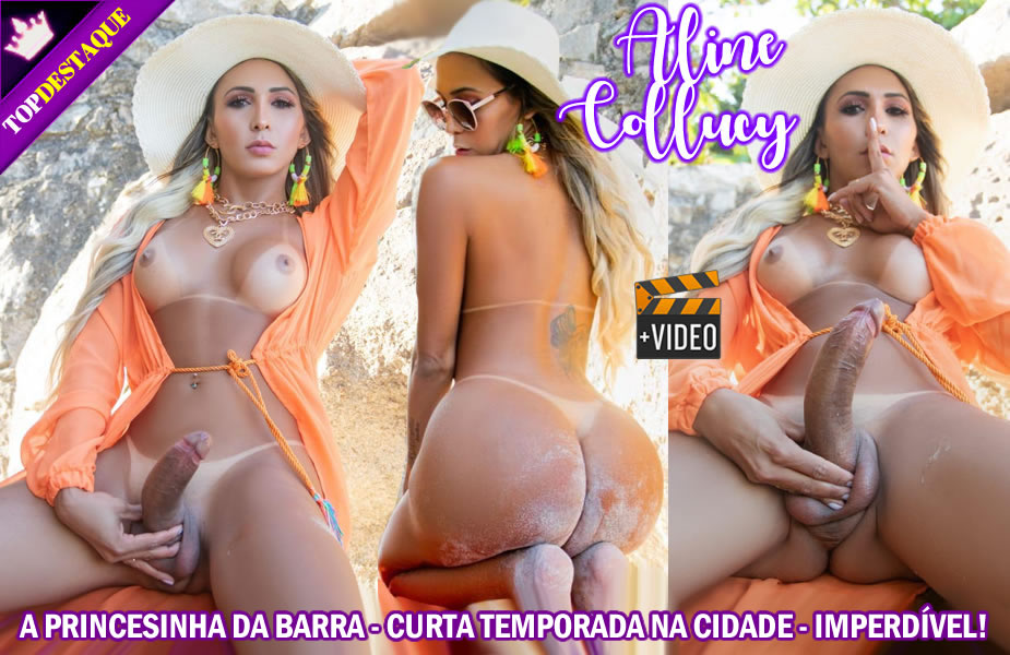 Aline Collucy