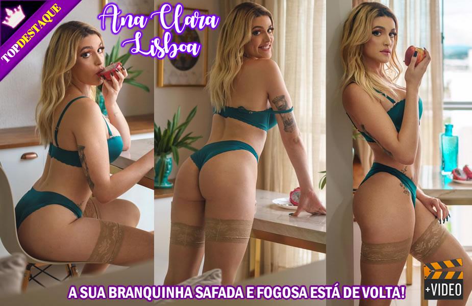 Ana Clara Lisboa