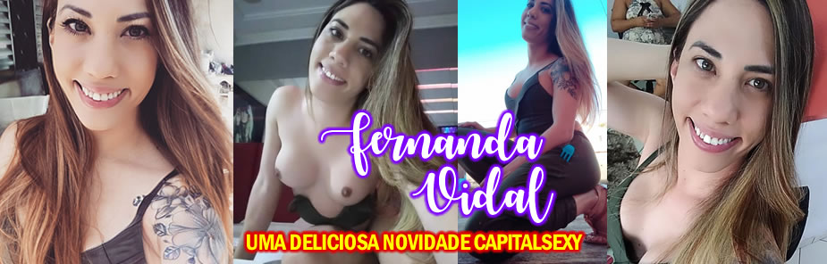 Fernanda Vidal