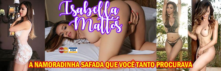 Isabella Mattos
