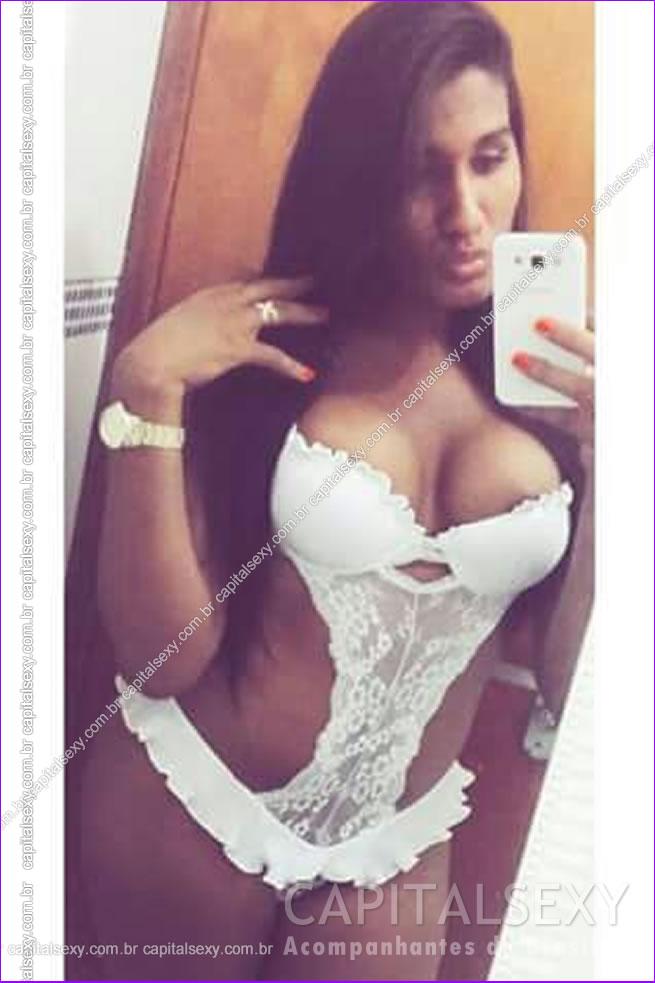 Isabelle Silva