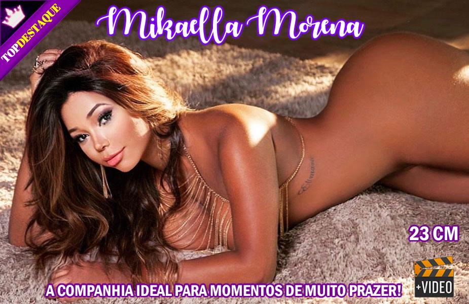 Mikaella Morena