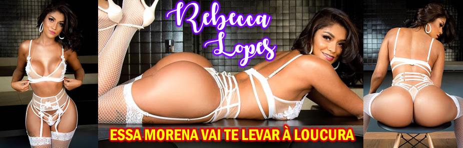Rebecca Lopes