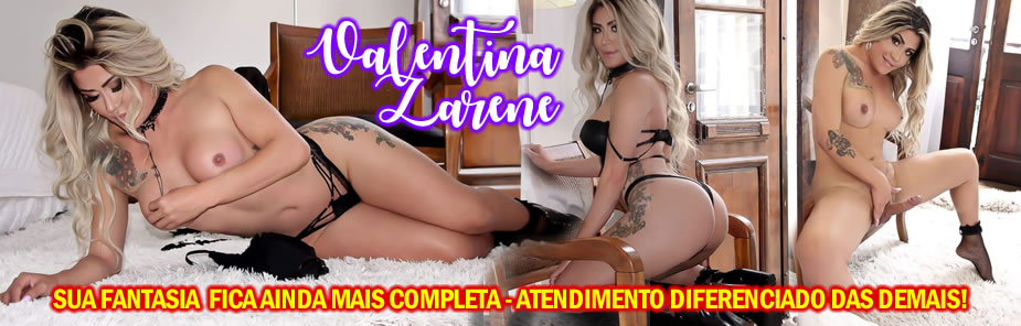 Valentina Zarene