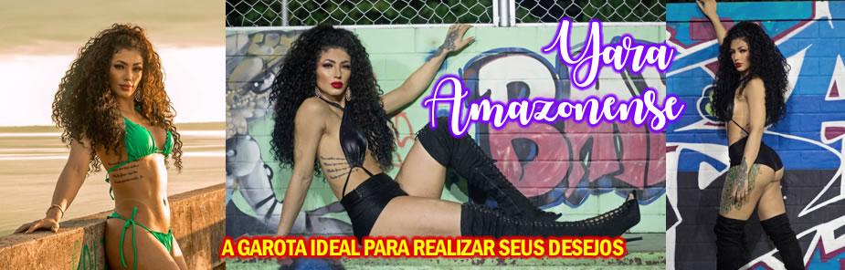 Yara Amazonense